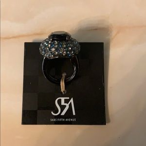 Saks Fifth Avenue Jewelry - Saks jewelry ring